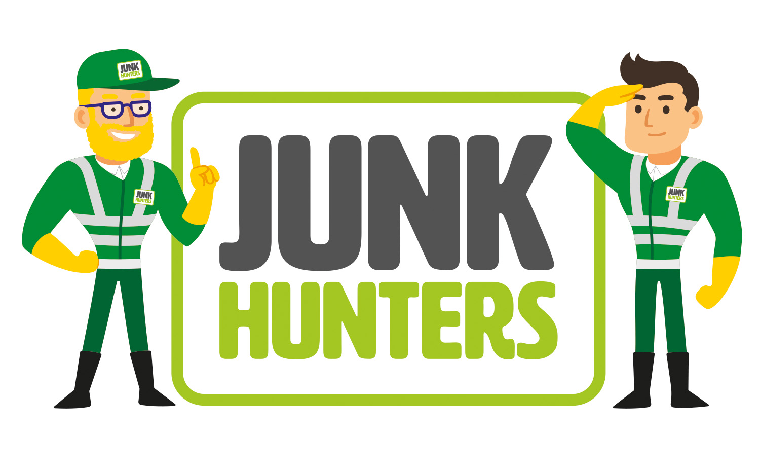 Junk Hunters Franchise